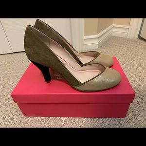 Tracy Reese Plenty shoes Jade Size 37 New in Box